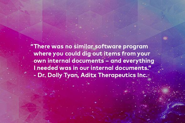 Aditxt case study