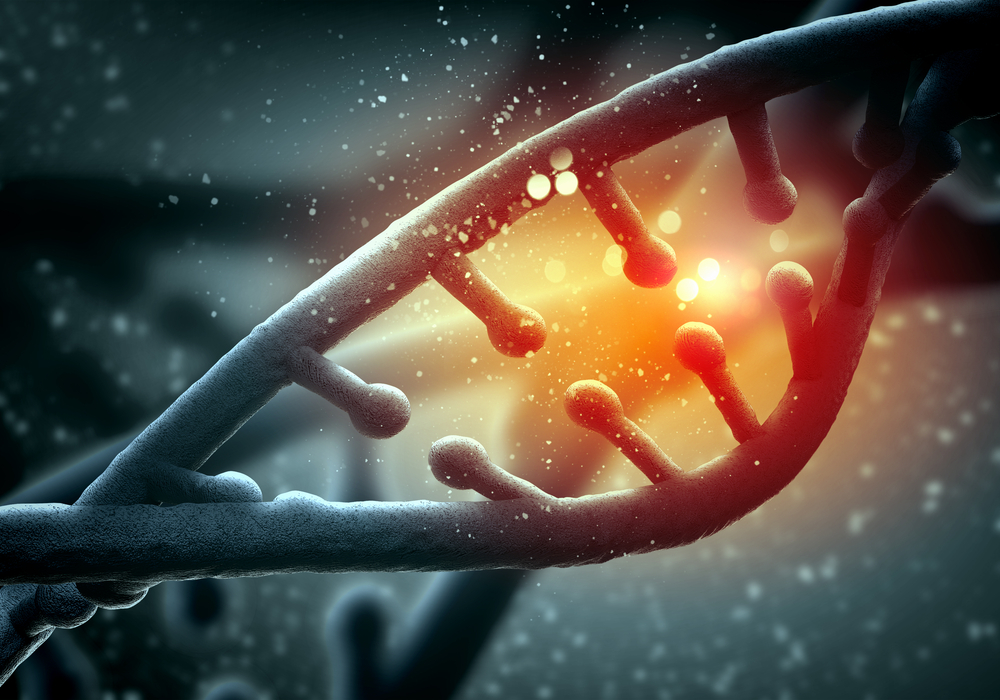 Gene therapy research report