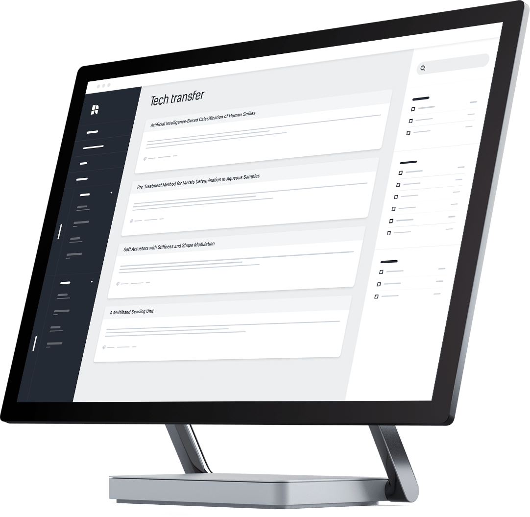 ResoluteAI research platform